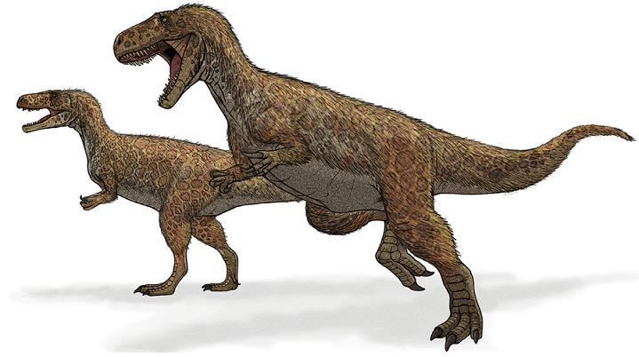 Megalosaurus メガロサウルス