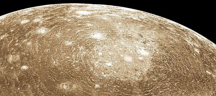 月面における斜方投射