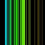 [Matplotlib] 色と透明度の設定