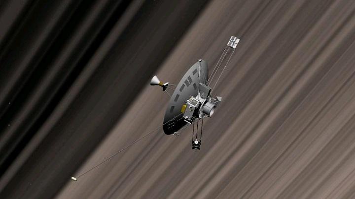 惑星探査機パイオニア