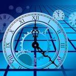 日付と時刻