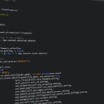 Pythonのコード・プログラミング