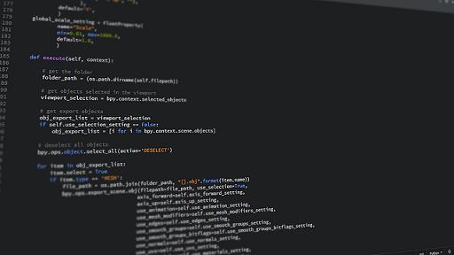 [NumPy] 配列データの書き込み/読み込み