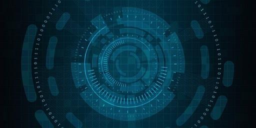 python cyber space (サイバー空間)